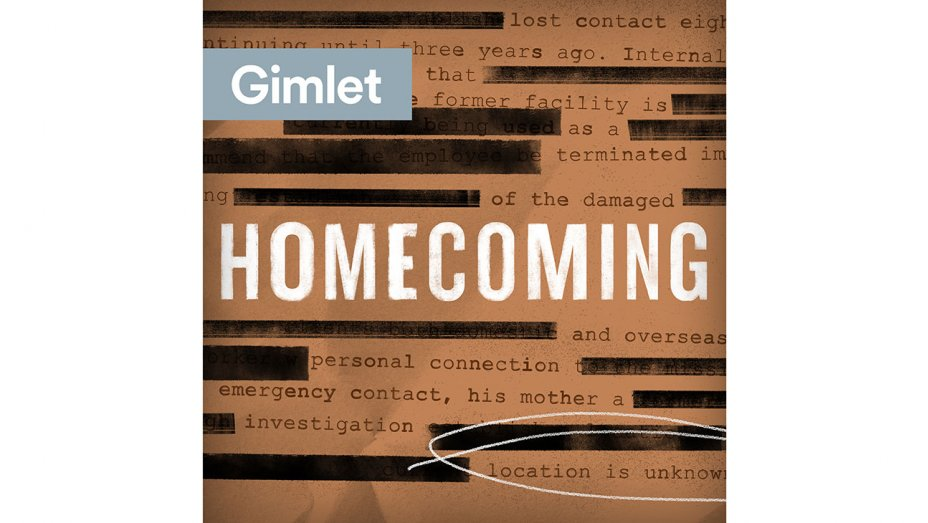 Homecoming' Podcast Debuts Second Season With Companion