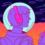 9 podcasts to listen to if you love 'Black Mirror'